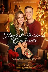 Magical Christmas Ornaments (2017) 1080p Poster