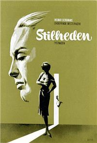 The Silence (1963) Poster