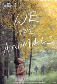 We the Animals (2018) Poster
