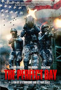 The Perfect Day (2018) 1080p Poster