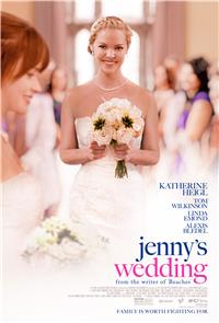 Jenny's Wedding (2015) Poster