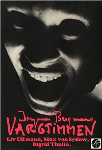 Hour of the Wolf (1968) Poster