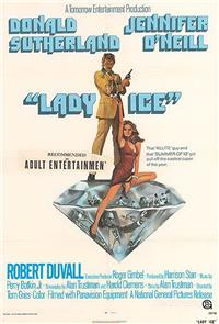 Lady Ice (1973) Poster
