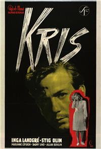 Crisis (1946) Poster