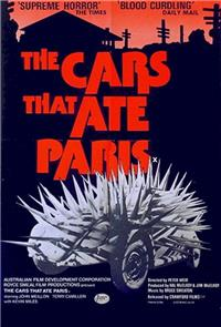 The Cars That Ate Paris (1974) Poster