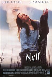 Nell (1994) 1080p Poster