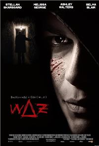 WΔZ (2007) Poster