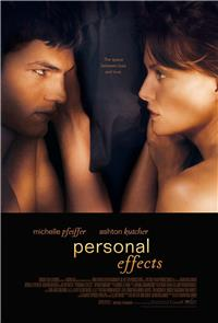 Personal Effects - The Space Between Loss and Love (2009) Poster