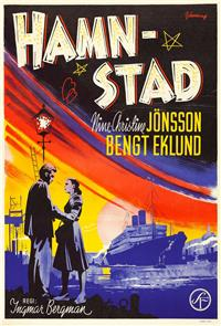 Port of Call (1948) Poster