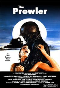 The Prowler (1981) Poster