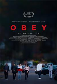 Obey (2018) Poster