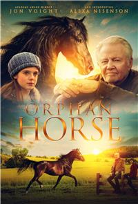 Orphan Horse (2018) Poster