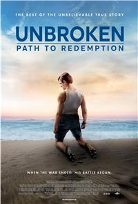 Unbroken: Path to Redemption (2018) Poster