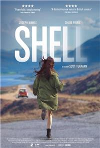 Shell (2012) 1080p Poster