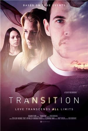 Transition (2018) 1080p Poster