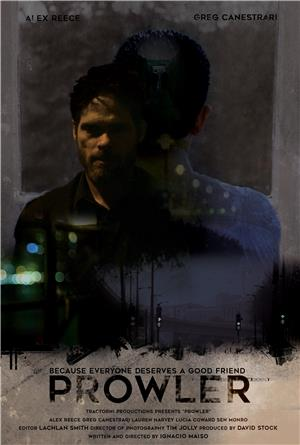 Prowler (2018) Poster