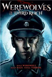 Werewolves of the third reich (2018) 1080p Poster