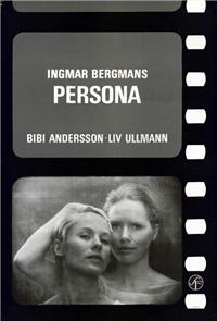Persona (1966) Poster
