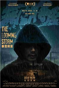 The Looming Storm (2017) 1080p Poster