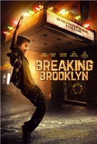 Breaking Brooklyn (2018) 1080p Poster