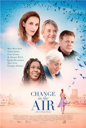 Change in the Air (2018) Poster