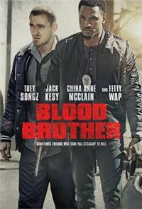 Blood Brother (2018) Poster