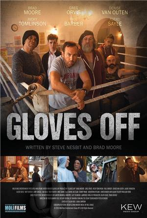 Gloves Off (2017) 1080p Poster