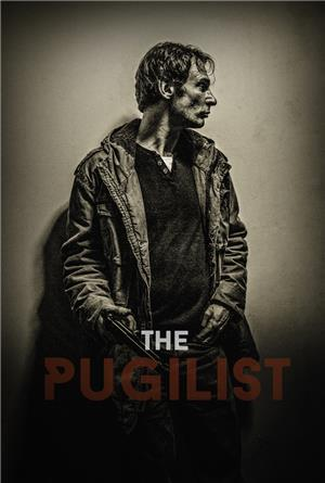 The Pugilist (2017) 1080p Poster