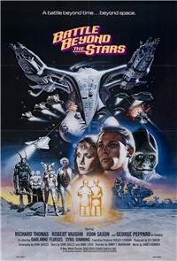 Battle Beyond the Stars (1980) 1080p Poster