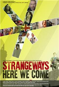 Strangeways Here We Come (2018) Poster