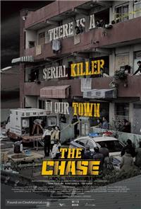 The Chase (2017) 1080p Poster