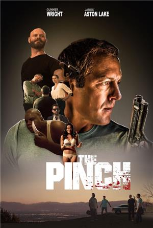 The Pinch (2018) Poster
