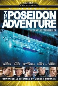 The Poseidon Adventure (2005) 1080p Poster