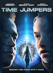 Time Jumpers (2018) 1080p Poster