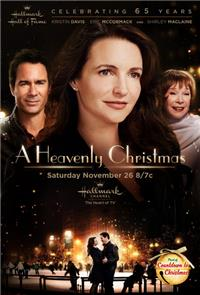 A Heavenly Christmas (2016) 1080p Poster
