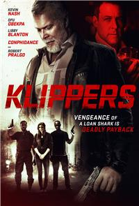 Klippers (2018) 1080p Poster