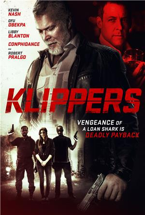Klippers (2018) Poster