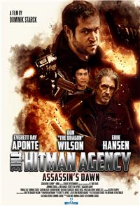 The Hitman Agency (2018) 1080p Poster