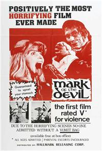 Mark of the Devil (1970) 1080p Poster