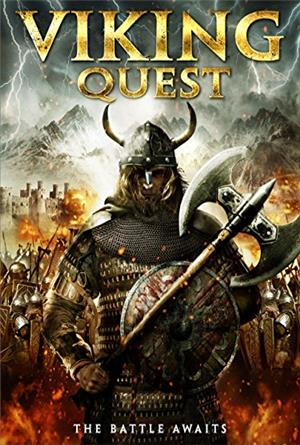 Viking Quest (2014) Poster