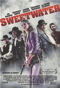 Sweetwater (2013) 1080p Poster