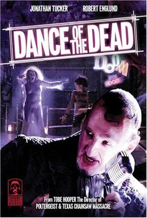 Dance of the Dead (2005) 1080p Poster