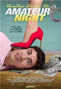 Amateur Night (2016) Poster