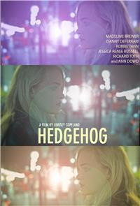 Hedgehog (2017) Poster