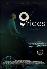 9 Rides (2016) Poster