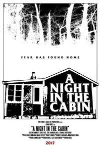 The Cabin (2018) Poster