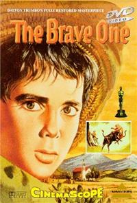 The Brave One (1956) Poster