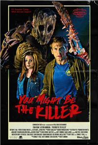 You Might Be the Killer (2018) 1080p Poster