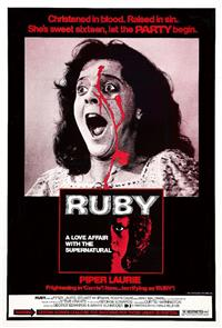 Ruby (1977) 1080p Poster