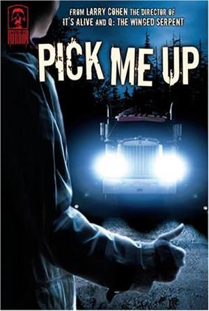 Pick Me Up (2006) Poster